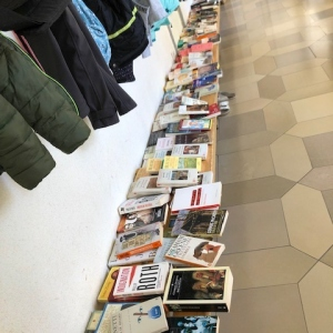Bücherspende 2