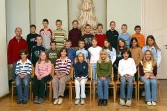 Schulfotos 2003