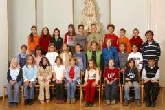 Schulfotos 2004
