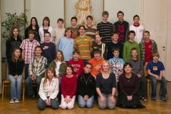 Schulfotos 2006