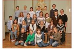 Schulfotos 2007