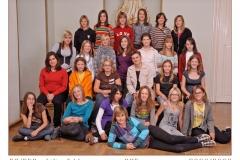 Schulfotos 2008