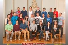 Schulfotos 2012